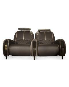 Tonino Lamborghini Casa TL365-1 Yas Home Theater Seating