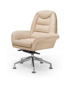 Tonino Lamborghini Casa TLC3675 Salamanca Guest Chair