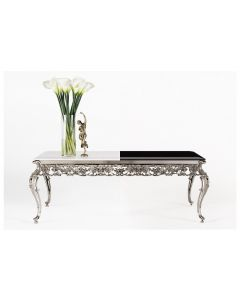 Valente VAL2361 Leonor Rectangle Coffee Table