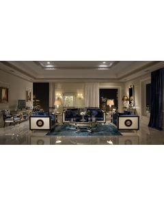 Mariner 4193 Wellington 6 Pcs Livingroom Set