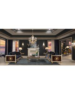 Mariner 4194 Wellington 6 Pcs Livingroom Set