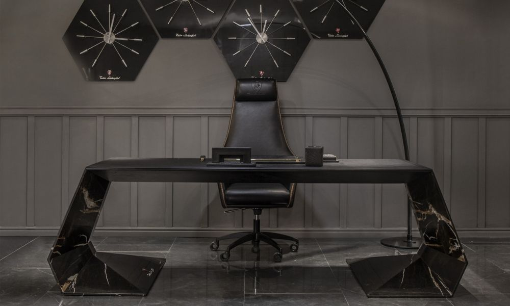 How To Select the Perfect Desk for Your Home Office