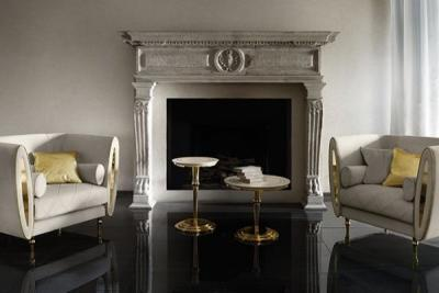 Glamorous Home Luxury by Adora Interiors