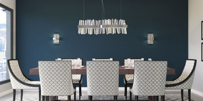 Allegri Lighting Adds Grace and Sparkle to Any Room