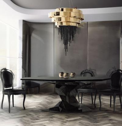 Introducing: Boca do Lobo Exclusive Luxury Contemporary Furniture