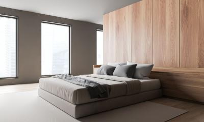 Factors To Consider When Designing a Dreamy Master Suite