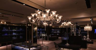 The Ultimate Guide to Luxury Lighting