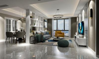 Decorating Tips To Consider When Styling a Large Room