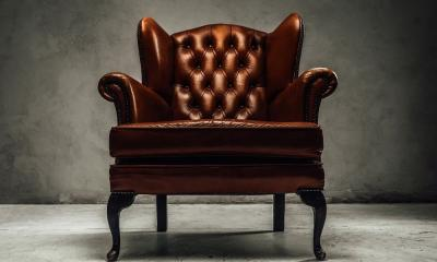 How To Properly Clean and Care for Genuine Leather Furniture
