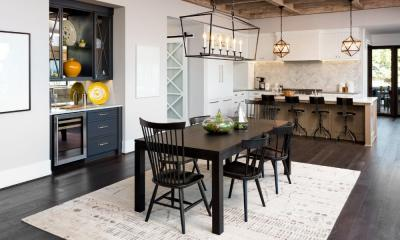 Qualities To Consider When Choosing a Dining Room Table