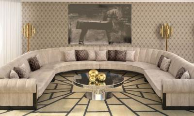 Reasons To Invest in a Sectional for Your Living Space