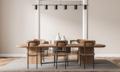 Dining Table Style Guide: Understanding the Different Types