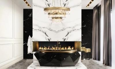 Brand Showcase: Luxury Bathrooms by Maison Valentina