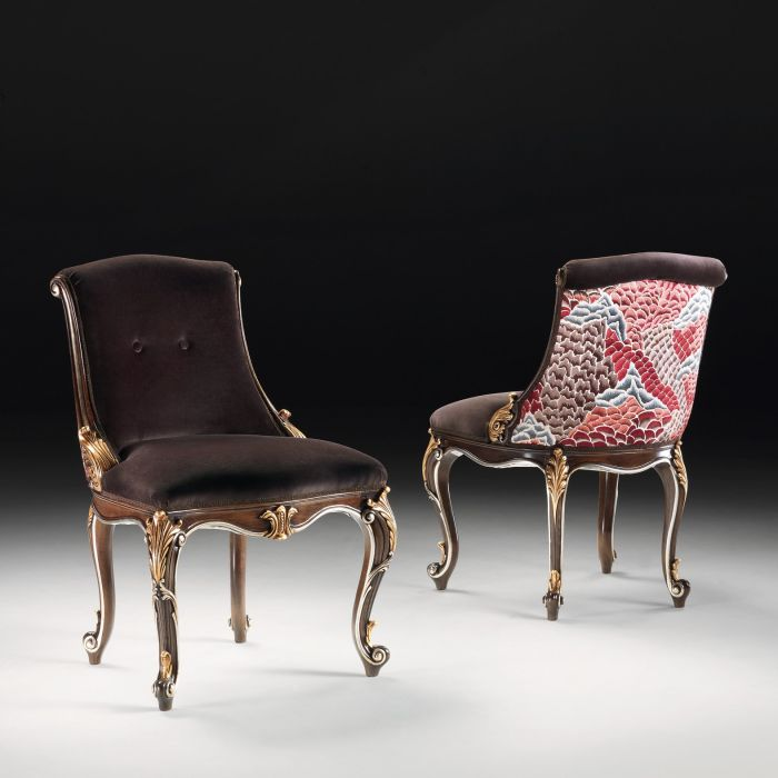 citterio accent chair