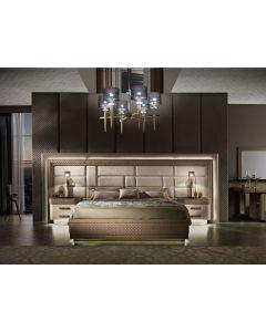 mobilpiu luxury beds