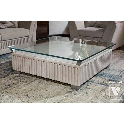 vimercati coffee table
