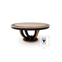 vimercati dining table